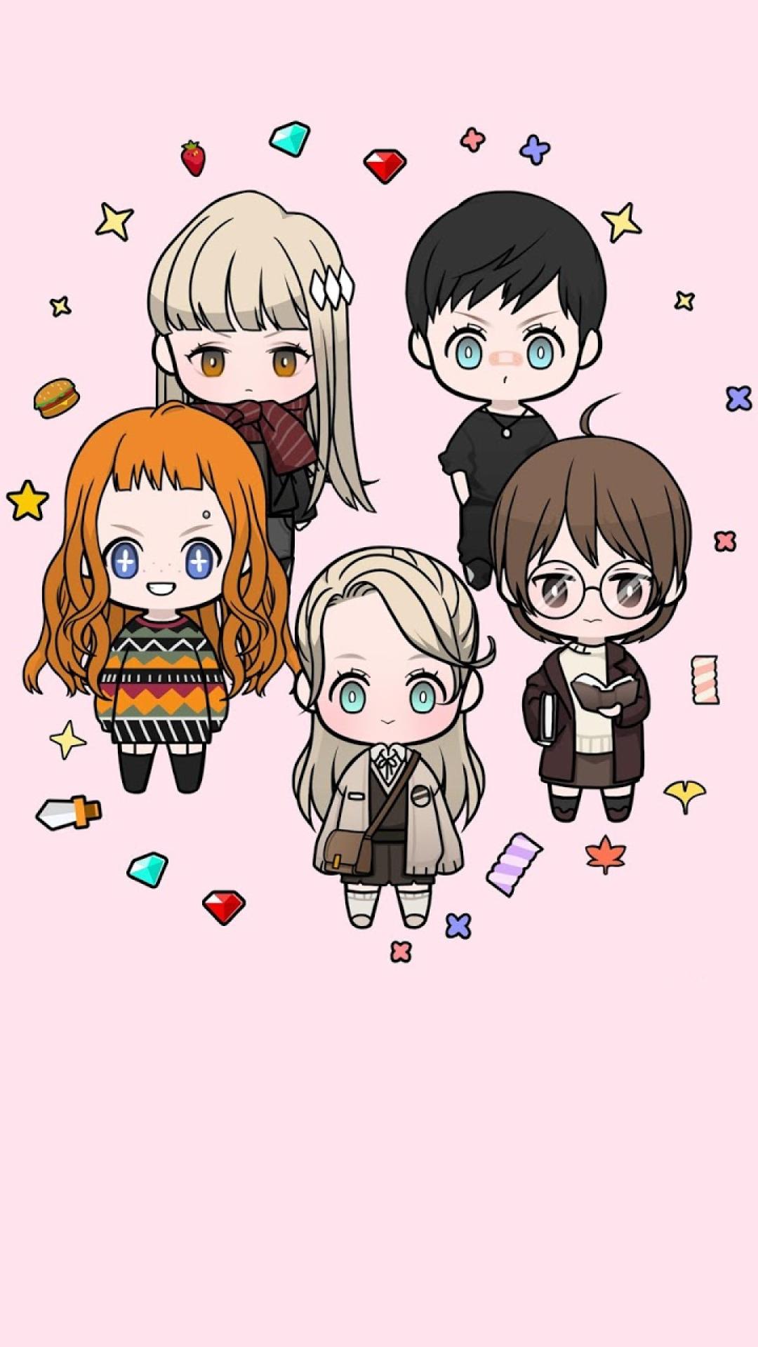 粉彩少女安卓免费版 粉彩少女4.5.3破解版下载