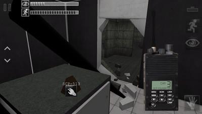 SCP收容失效3D