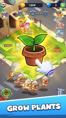 植物大战僵尸:防卫
